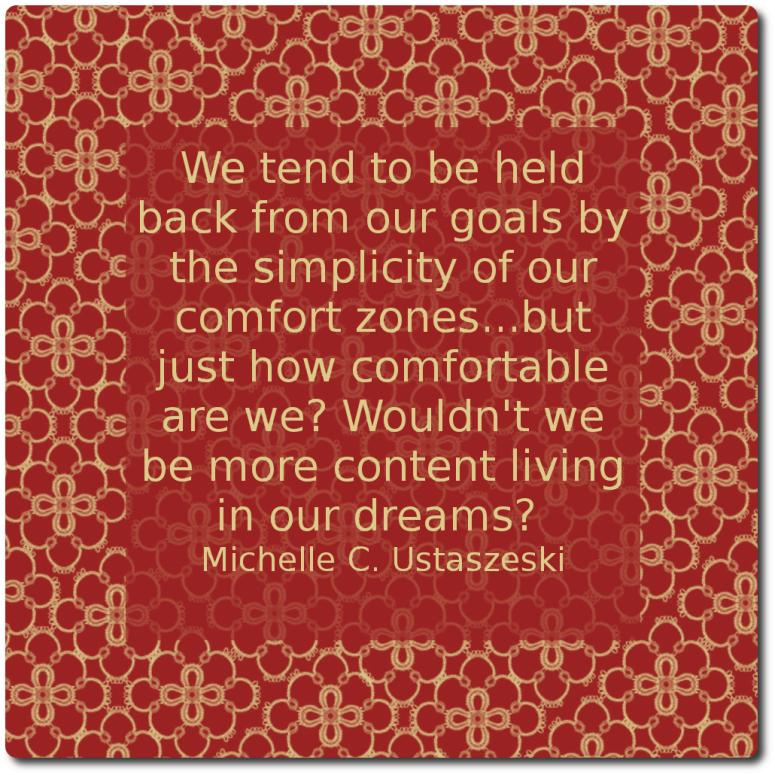 comfortzones